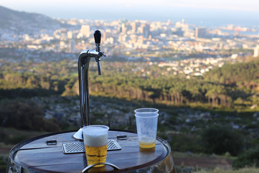 Tap That SA - Catering & Drinks Cape Town