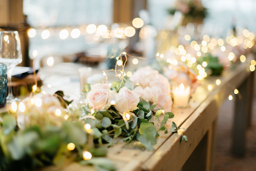 The Bloom Room & Trendy Settings - Decor & Hiring Johannesburg