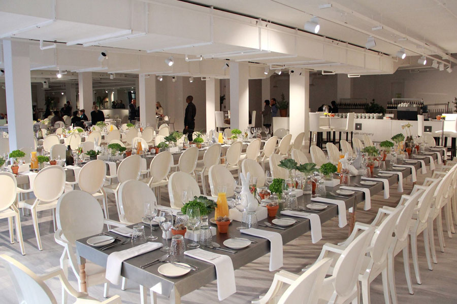The Forum - The Campus - Wedding Venues Sandton