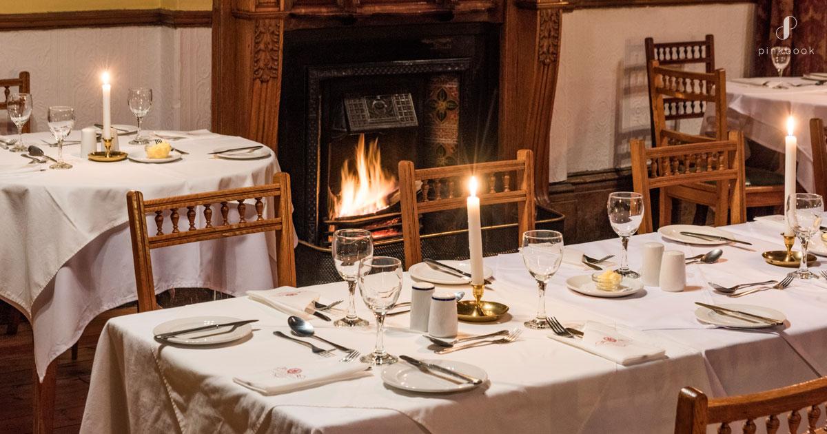 Lord Milner Hotel, Matjiesfontein - Wedding Venues Karoo