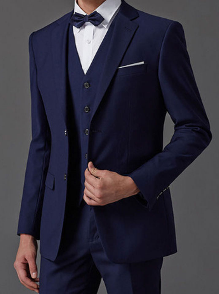 Top Hat - Suits & Menswear Johannesburg
