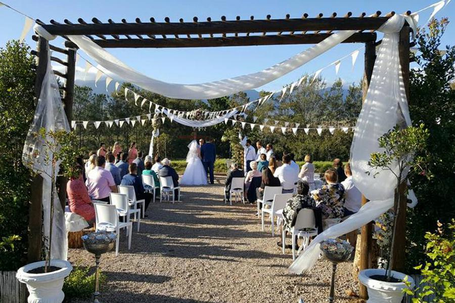 Trinity Gate Farm Venue - Wedding Venues George