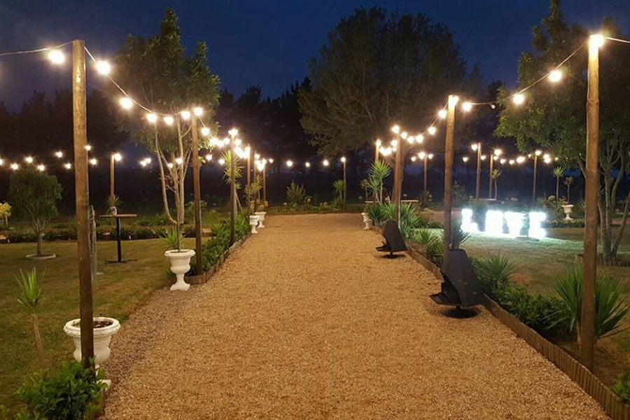 Trinity Gate Farm Venue - Wedding Venues George