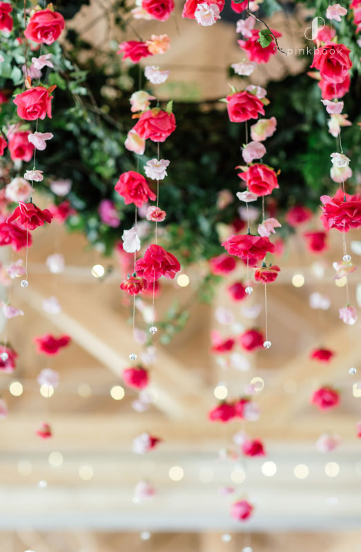 unique wedding decor nicolette weddings