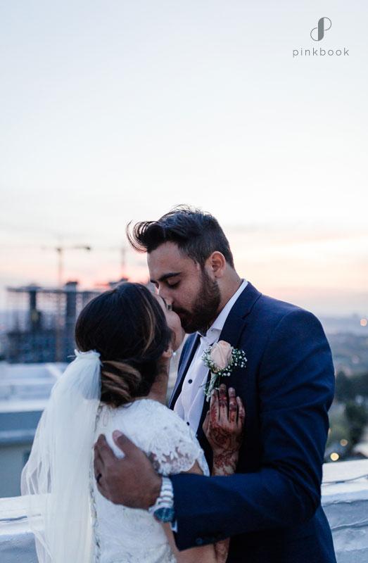 wedding boutineer ideas