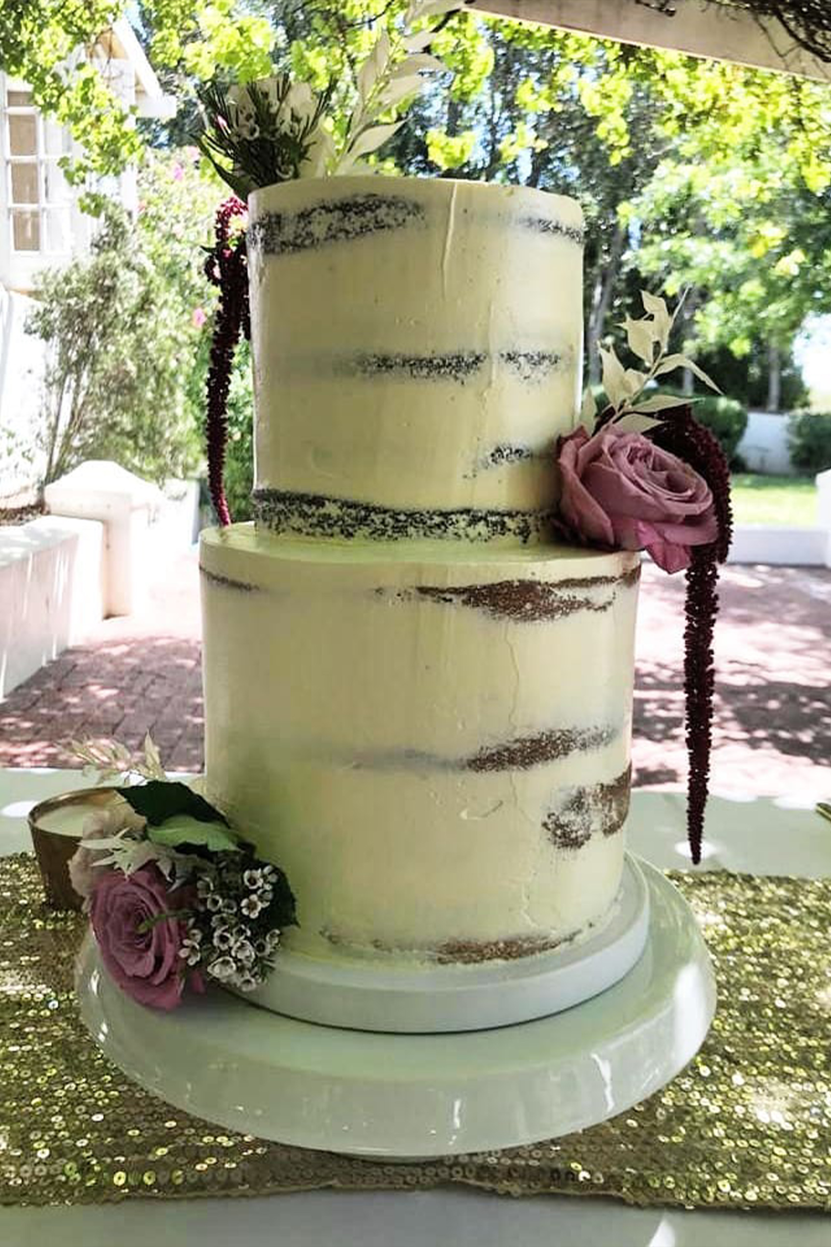 All Your Cake - Cakes & Desserts Paarl