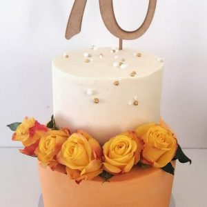 Wedding Cakes Paarl | All Your Cakes Wedding Bakery 9