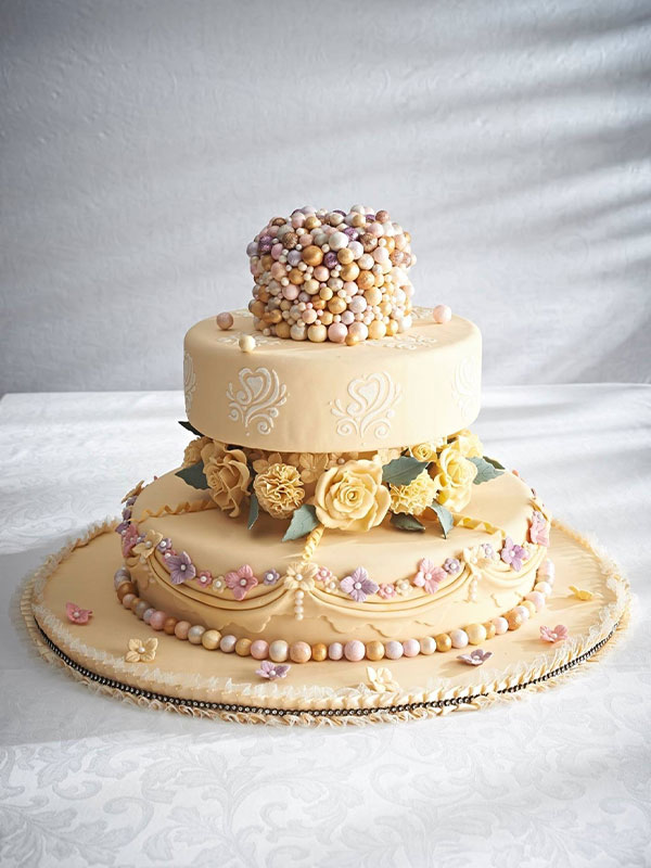 The Big Day Cake Studio - Cakes & Desserts Pretoria