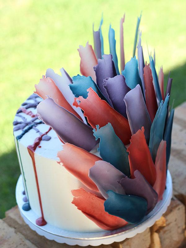 LaViet Creations - Cakes & Desserts Pretoria