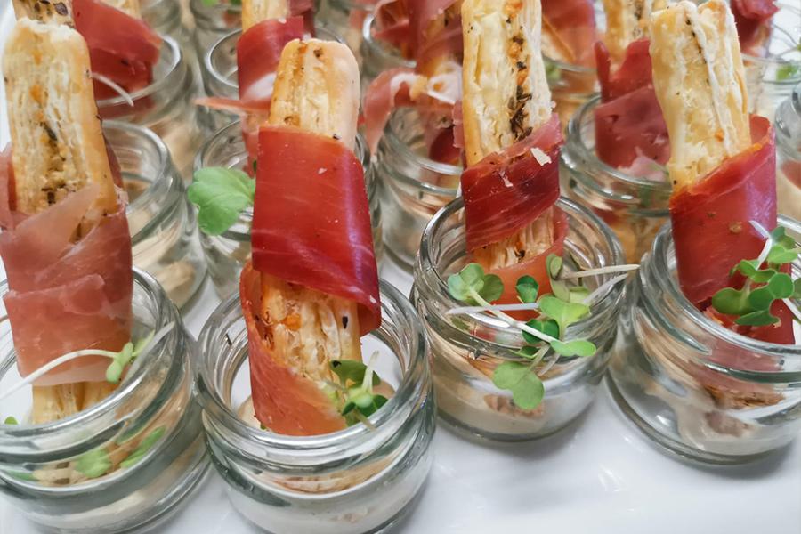 Red Pepper Catering - Catering & Drinks Stellenbosch