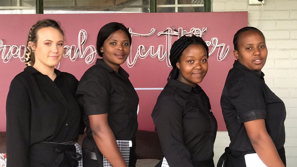 Service Excellence - Catering & Drinks KwaZulu-Natal