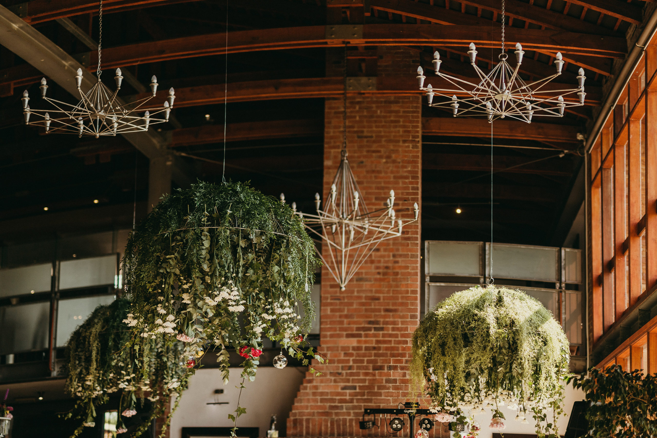 The Hanging Inspiration - Decor & Hiring Johannesburg