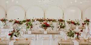 Meet Your Wedding Planner: Authentic Planning