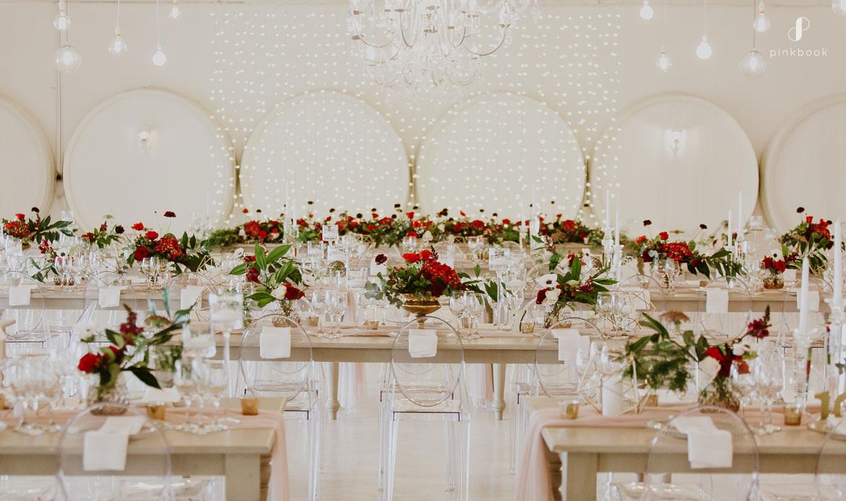 wedding decor hire authentic planning