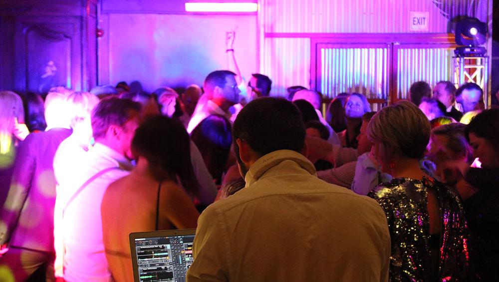 ATIC DJs - DJ & Live Bands Cape Town