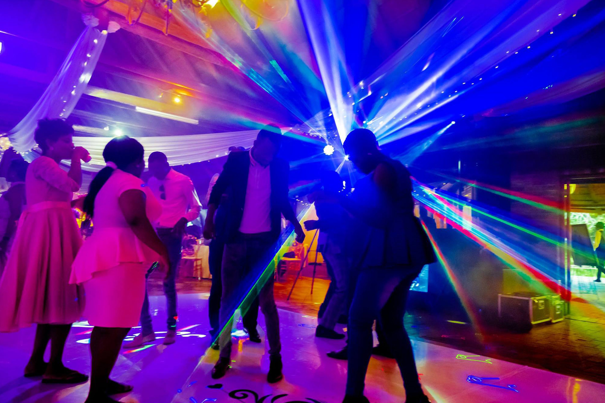 Epic Sound - DJ & Live Bands Johannesburg