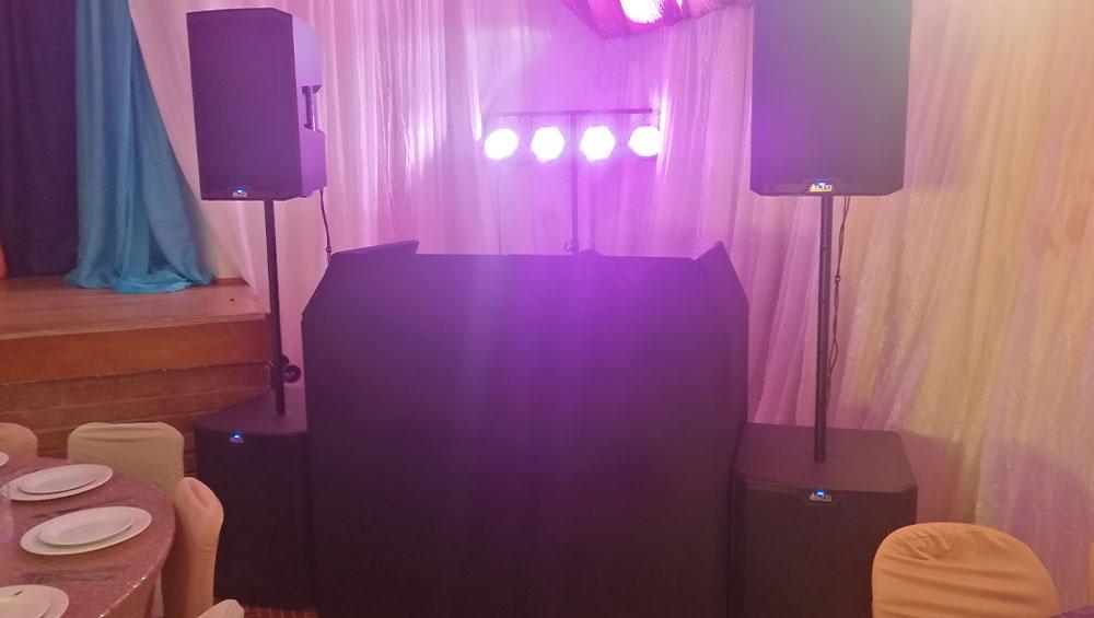 FROSTBEAT - DJ & Live Bands Muldersdrift