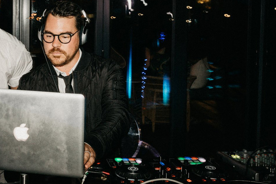 Silk Music - DJ & Live Bands Cape Town
