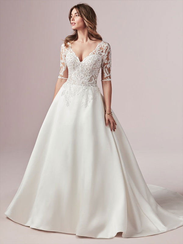 Amour Bridal Boutique - Wedding Dresses Durban