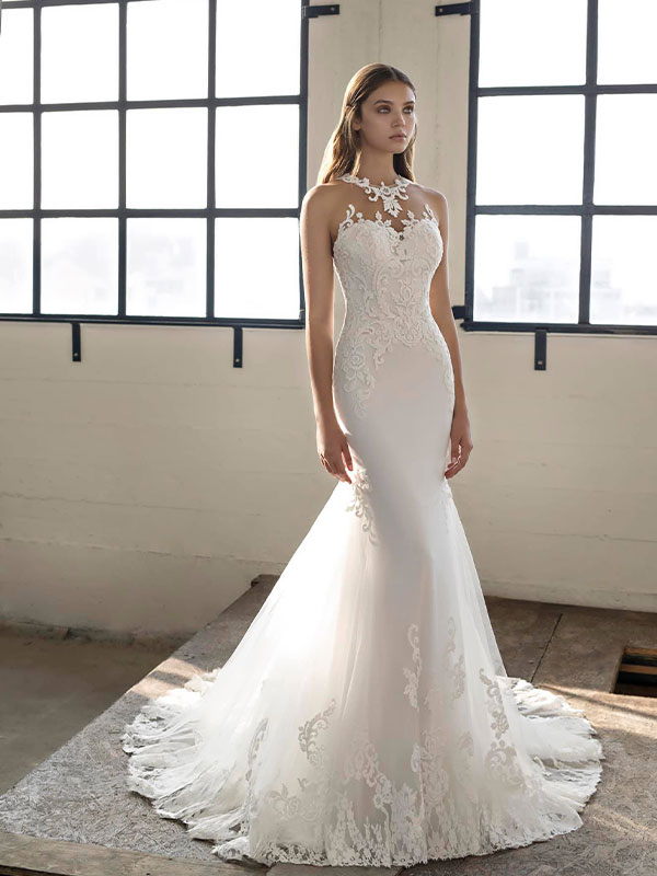 Belle Donne Bridal Boutique - Wedding Dresses Durbanville