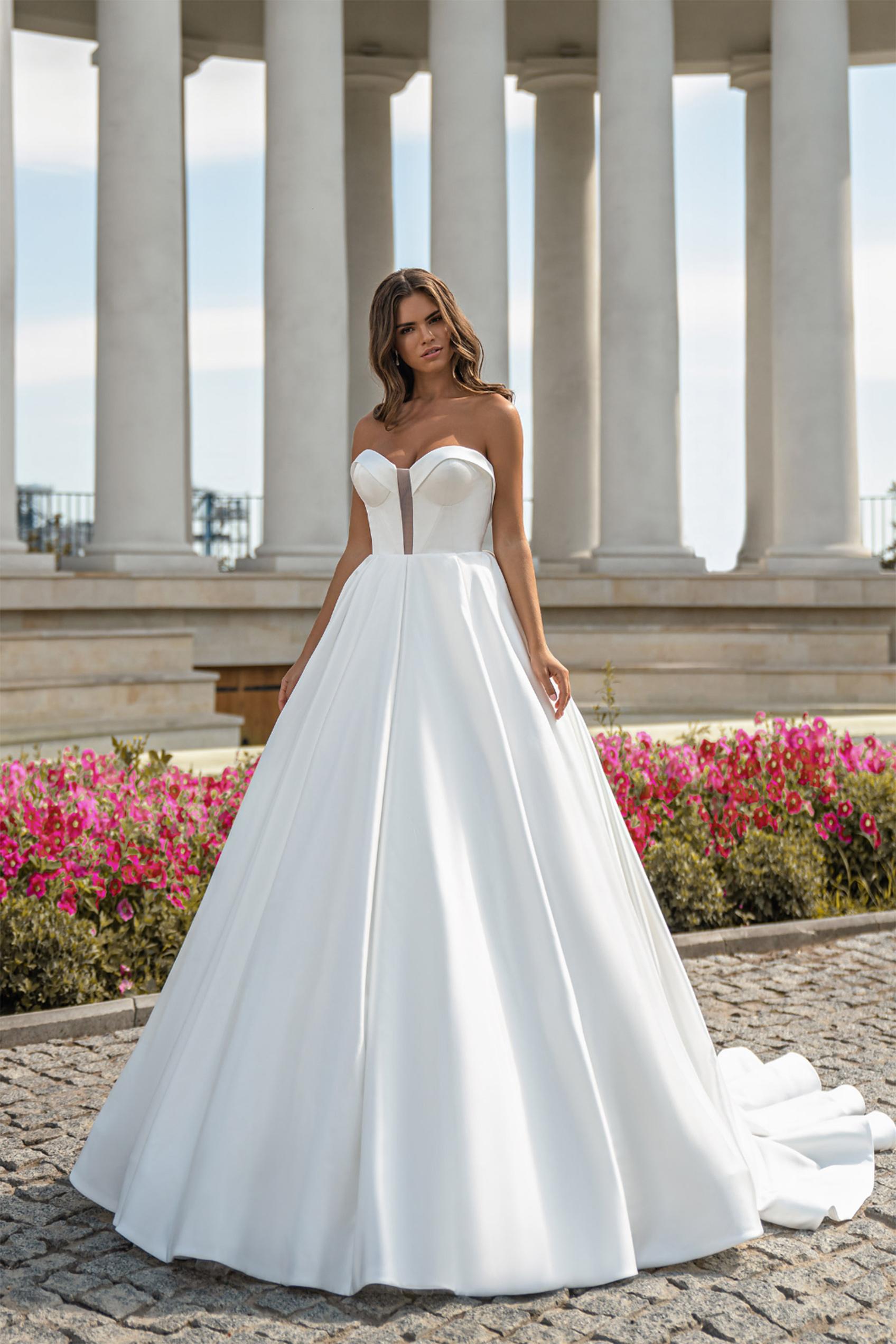 The Bridal House - Wedding Dresses Pretoria