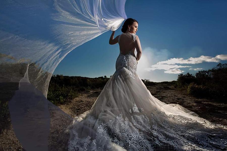 René H Couture - Wedding Dresses Cape Town
