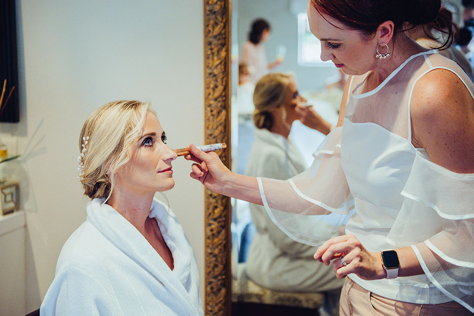 Hair & Makeup by Almari Exclusive Stylist - Hair & Makeup Cape Town