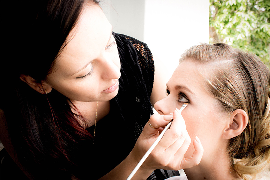Lasting Reflection - Hair & Makeup Pretoria