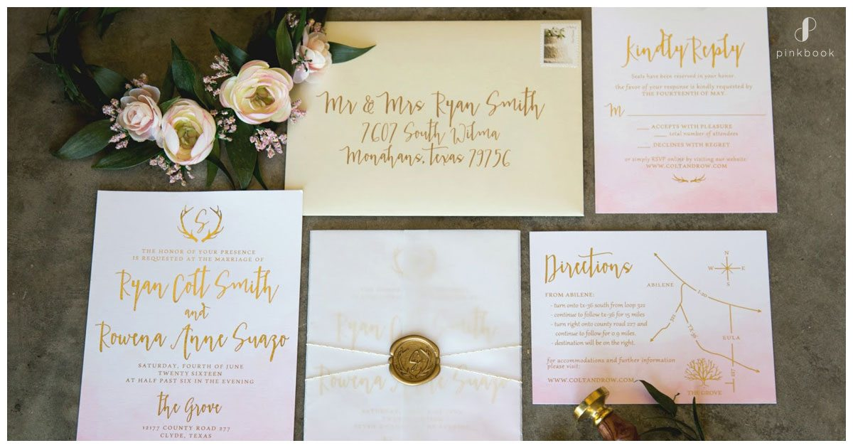 Wedding invitation wording l examples of what to say in a wedding invite wedding invitation wording filmwisefo