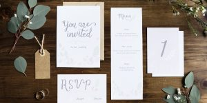 Wedding Invitations: Digital or Traditional?