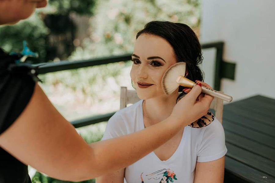 Jonél Erasmus Hair & Makeup - Hair & Makeup Limpopo