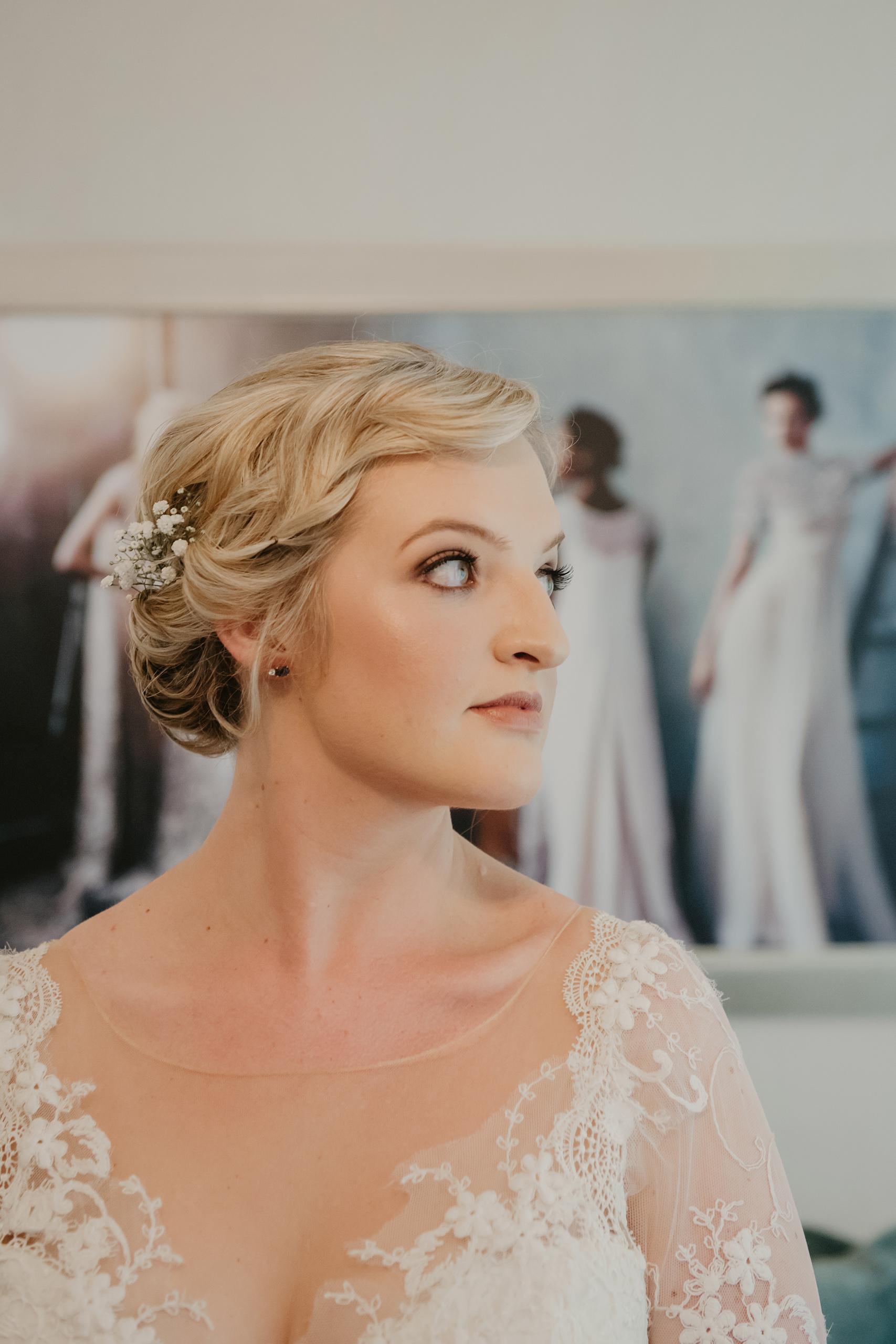 Kelly-Jean | Hair & Makeup Artist - Hair & Makeup Johannesburg