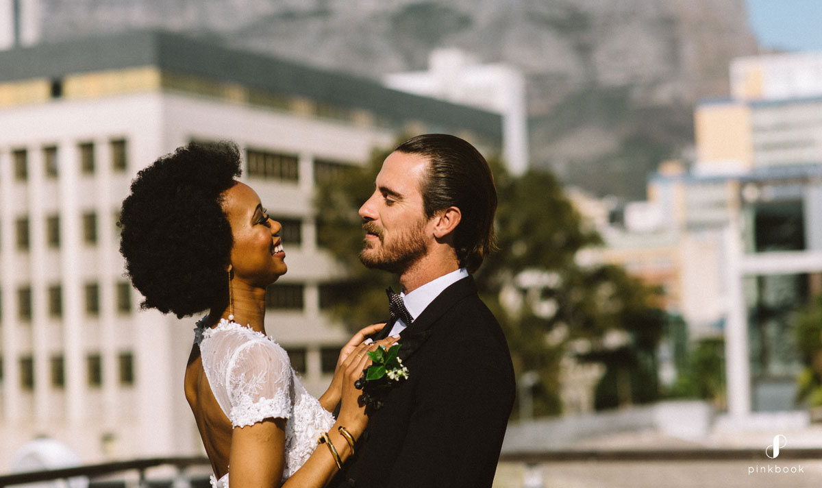 wedding photographers cape town