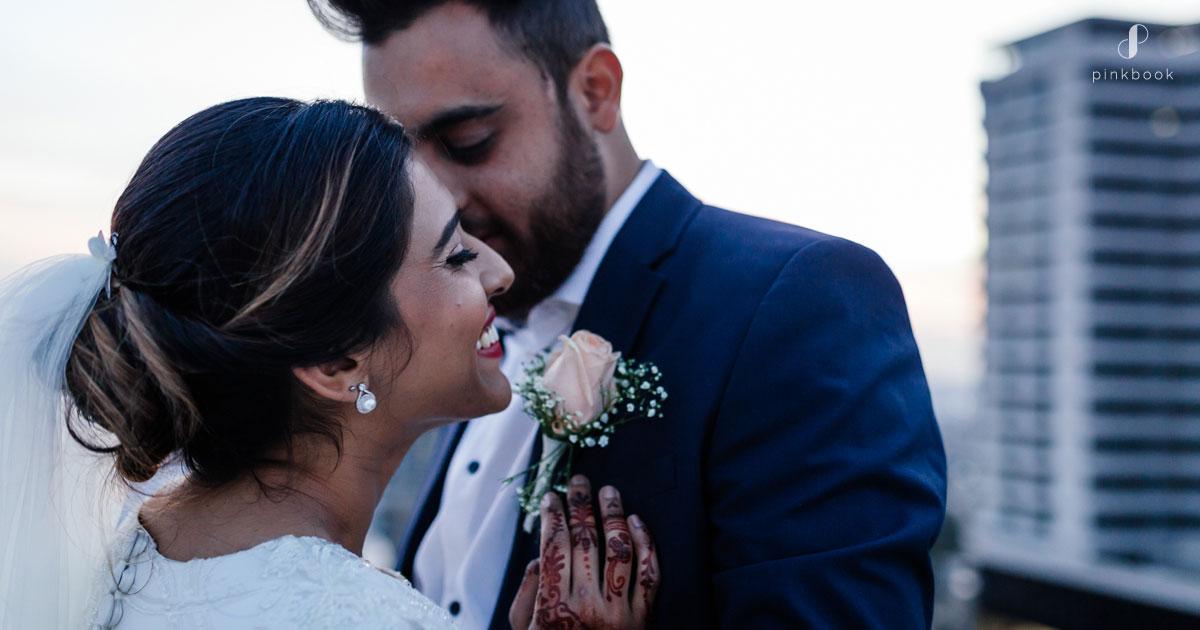 wedding photoshoot inspiration