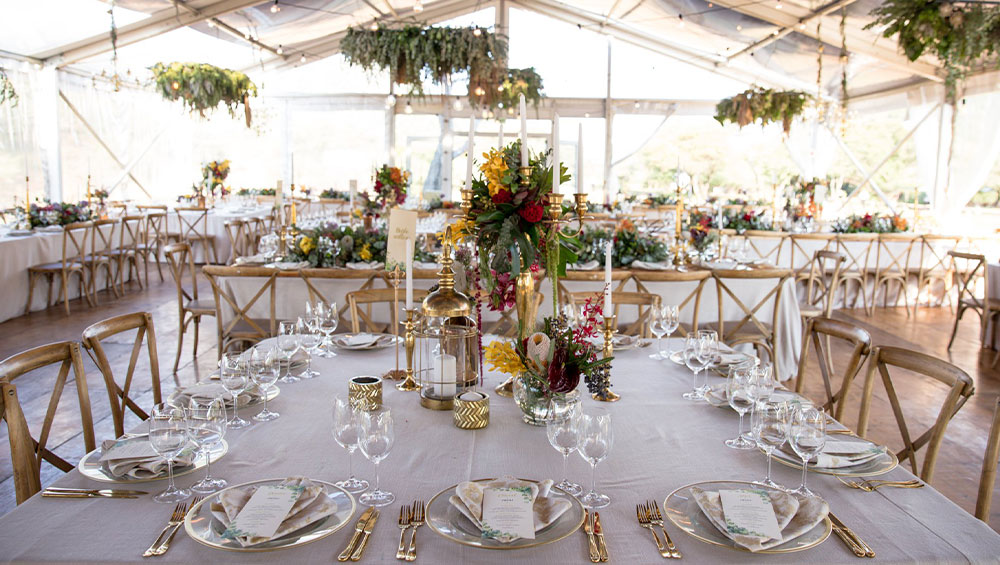 By Word of Mouth - Wedding Planners Johannesburg