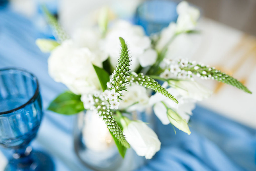 Weddings By Esmie - Flowers Johannesburg
