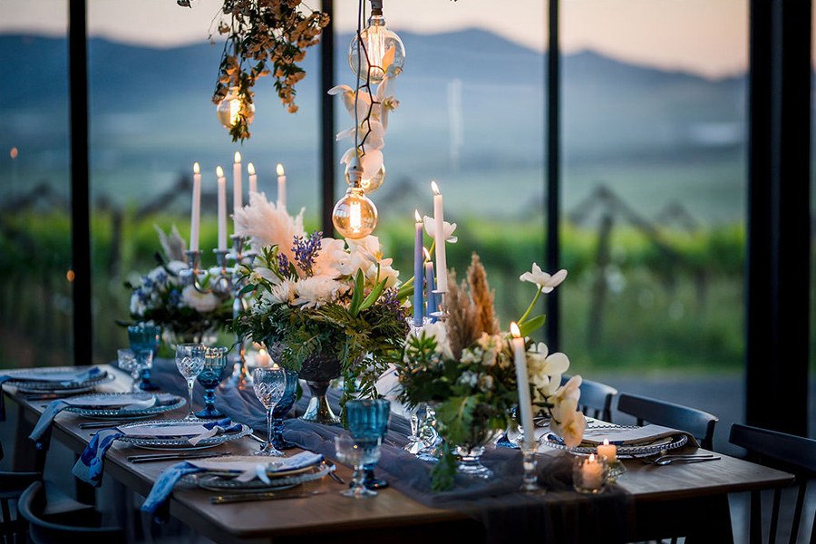 Infinite Concepts - Wedding Planners Cape Town