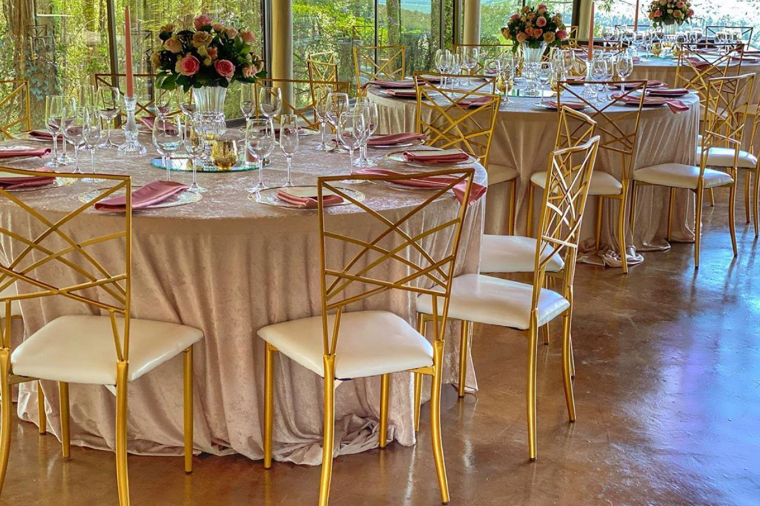 Lady Bubbles - Wedding Planners Durban