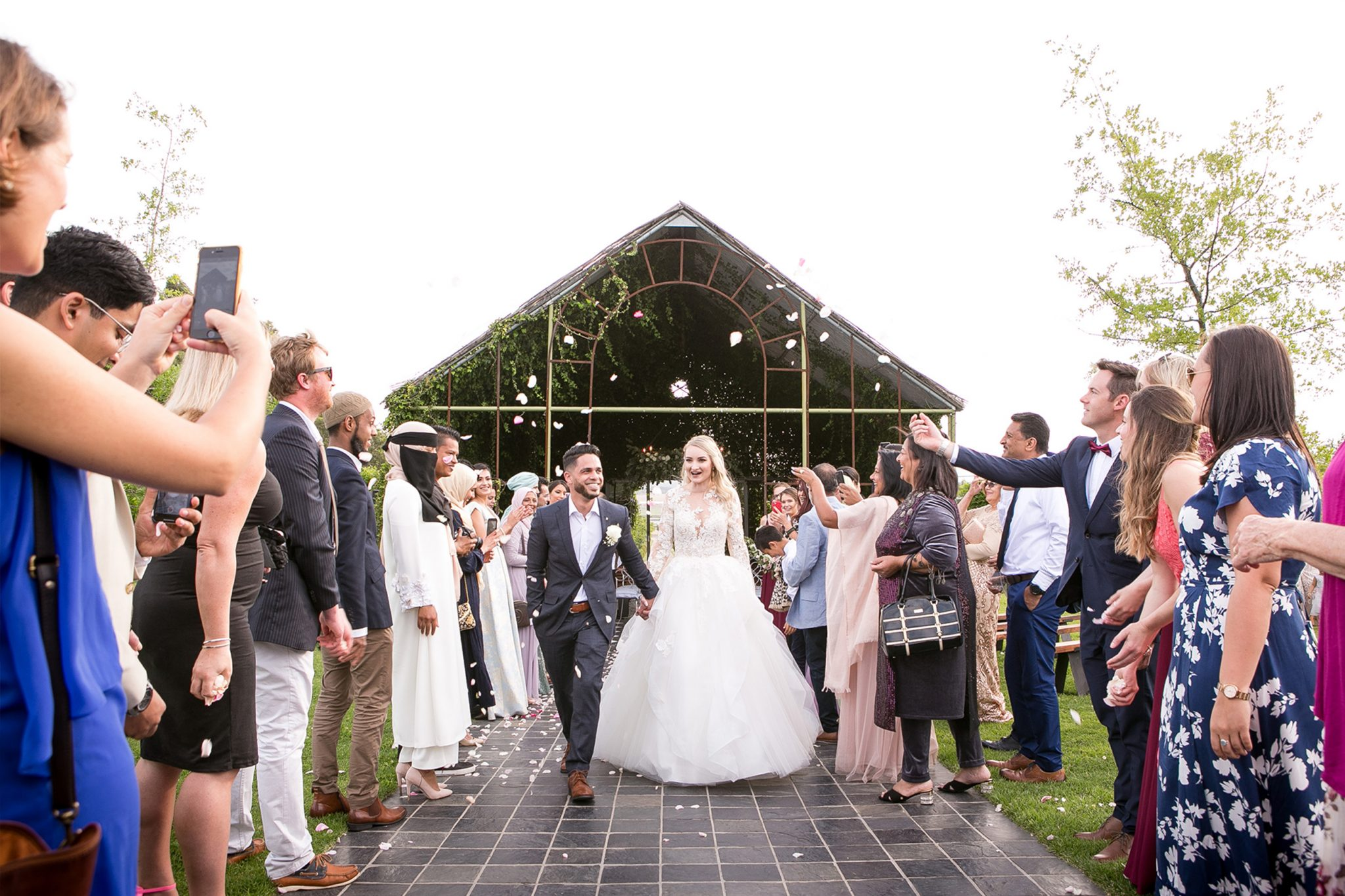 The Wedding Fairy - Wedding Planners Cape Town