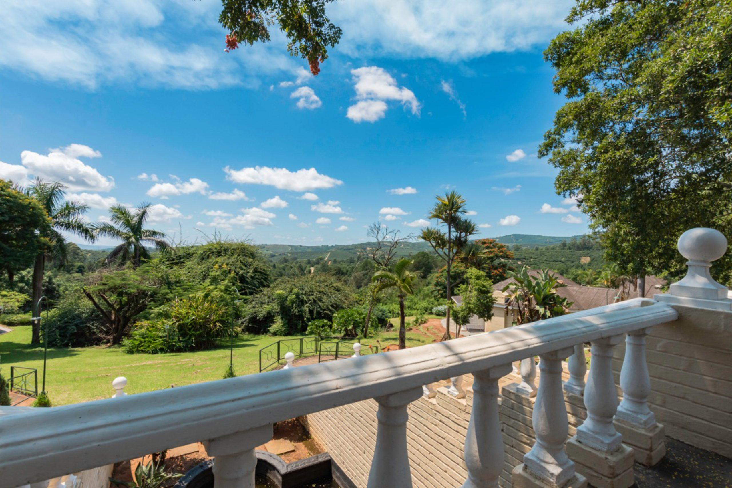 Blue Mountain Luxury Lodge - Wedding Venues Mpumalanga