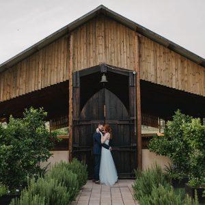 Muldersdrift Wedding Venue Cradle Valley 1