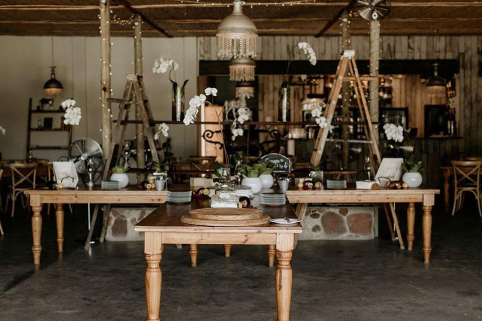 Cradle Valley - Wedding Venues Muldersdrift