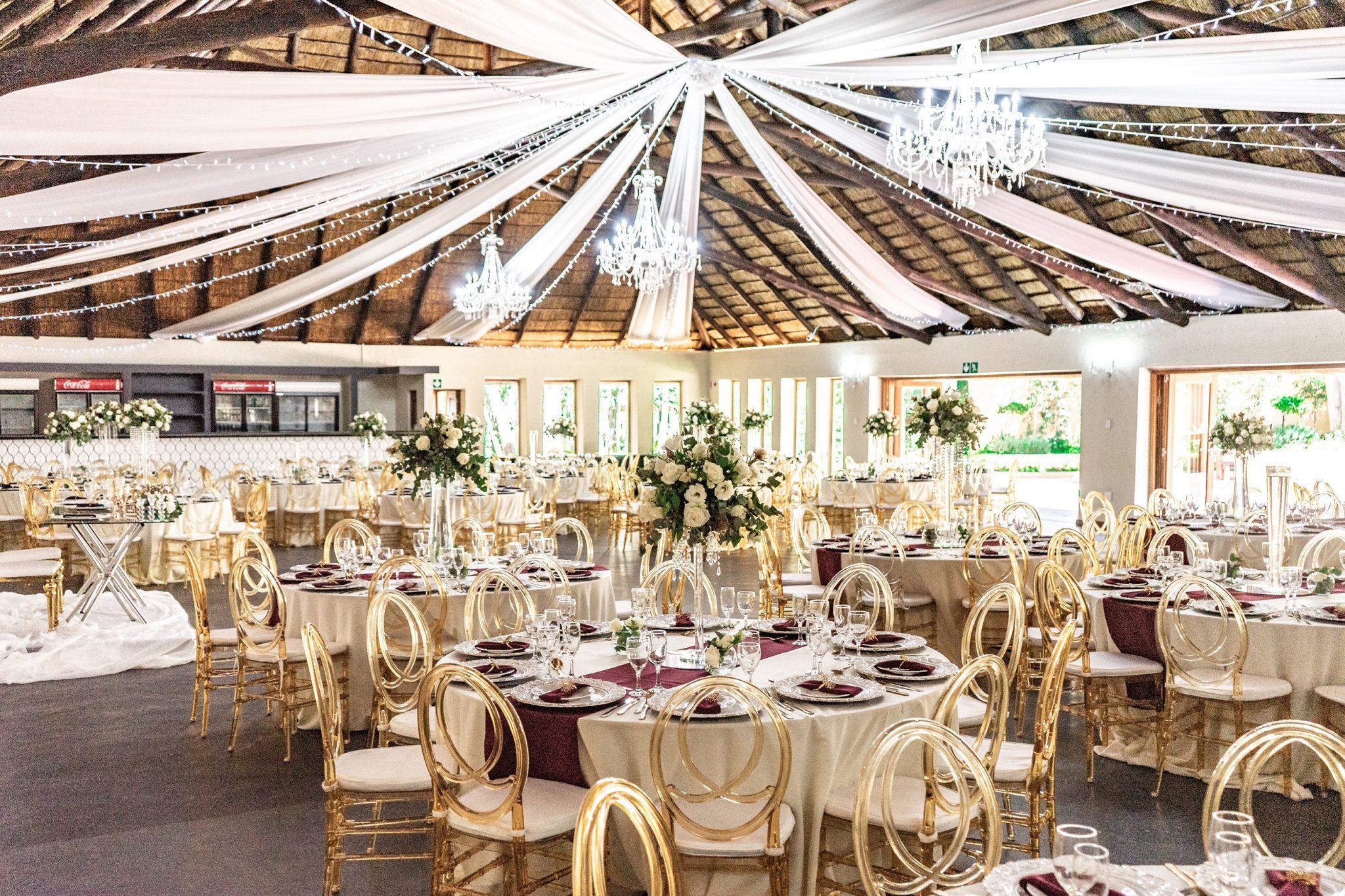 The Garden Venue Boutique Hotel - Wedding Venues Randburg