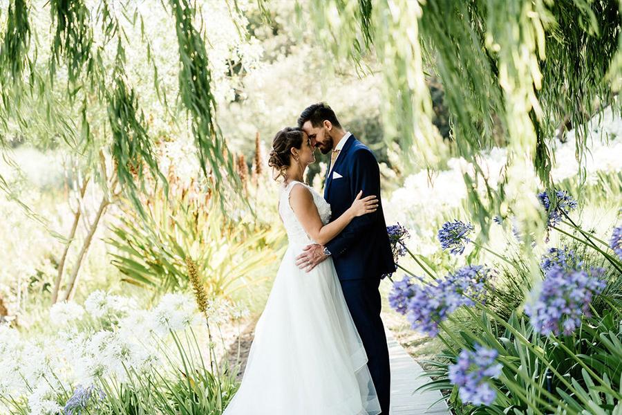 Hazendal Wine Estate - Wedding Venues Stellenbosch