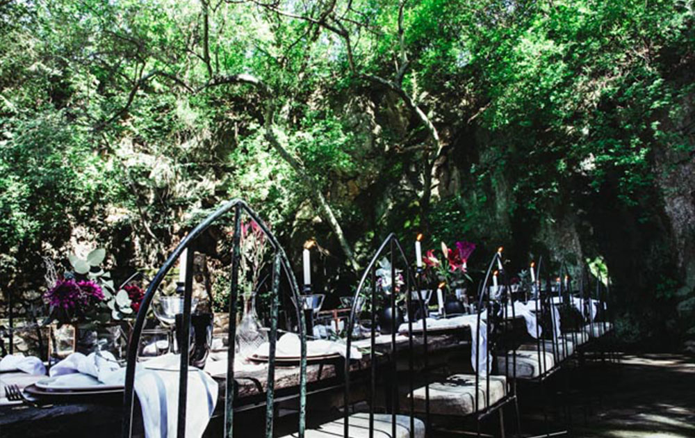 Hidden Cradle - Wedding Venues Muldersdrift