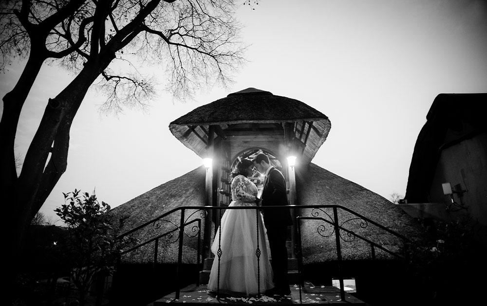 Hidden Cradle - Wedding Venues Muldersdrift