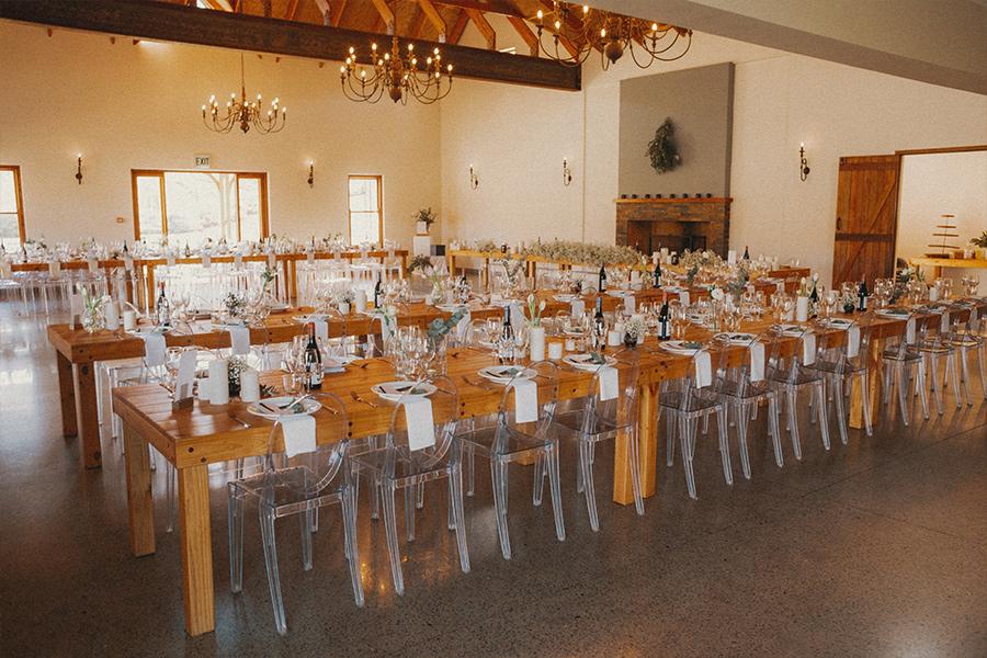 Highberry Vineyards - Wedding Venues Somerset West