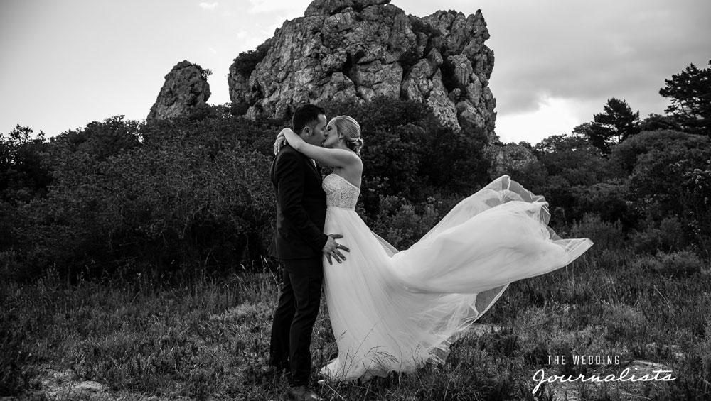 Honeyrock Cottages & Venue - Wedding Venues Hermanus