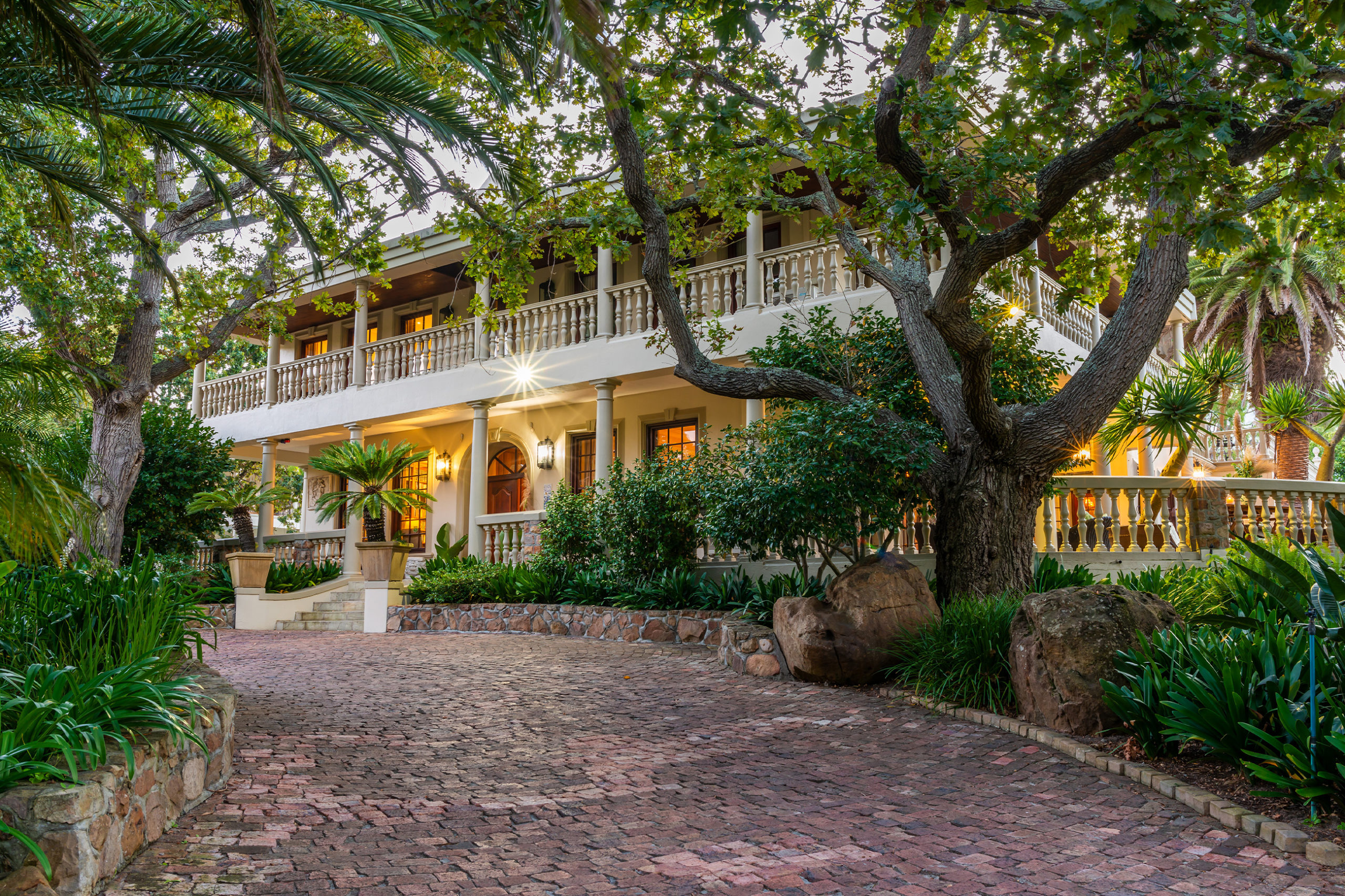 Ibis House - Wedding Venues Cape Town