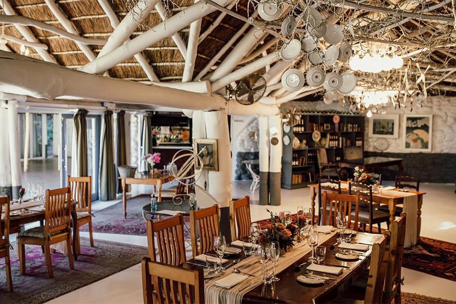 Knorhoek Wine Farm - Wedding Venues Stellenbosch